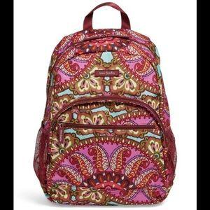 NWT VERA BRADLEY Lighten up essential backpack